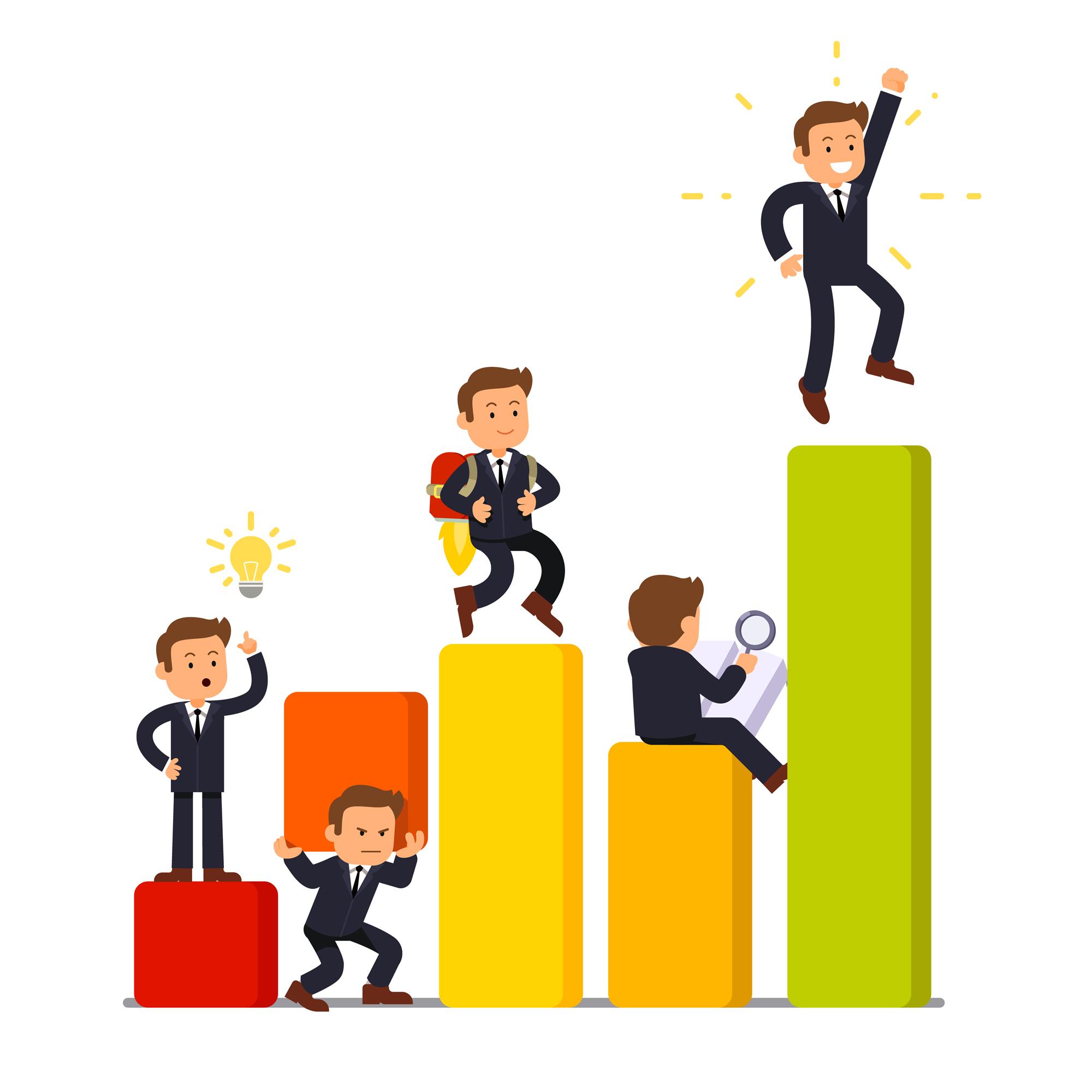 ¿Conoces en que etapa se encuentra tu PYME?