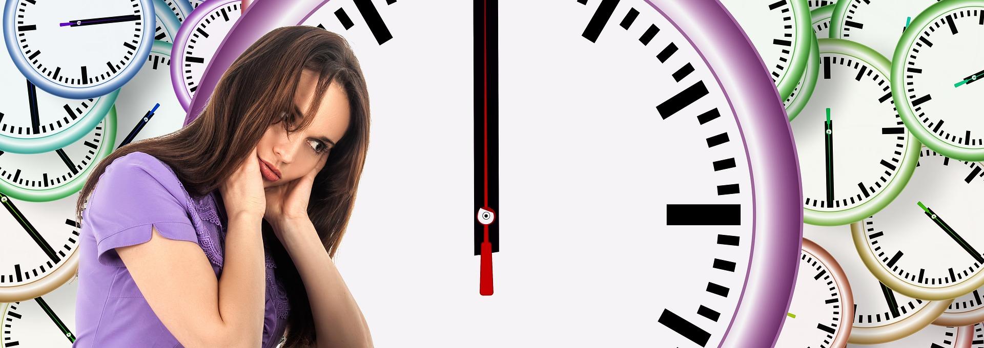 4 Pasos para saber si eres un despilfarrador o un inversionista del tiempo