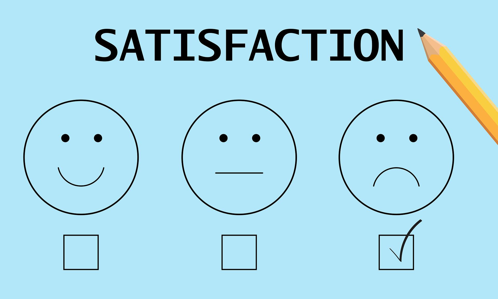 7 Acciones para lograr Clientes Satisfechos
