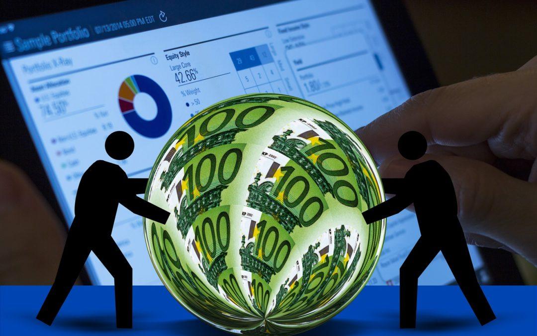 Logra una Gestión Financiera eficiente en 4 pasos