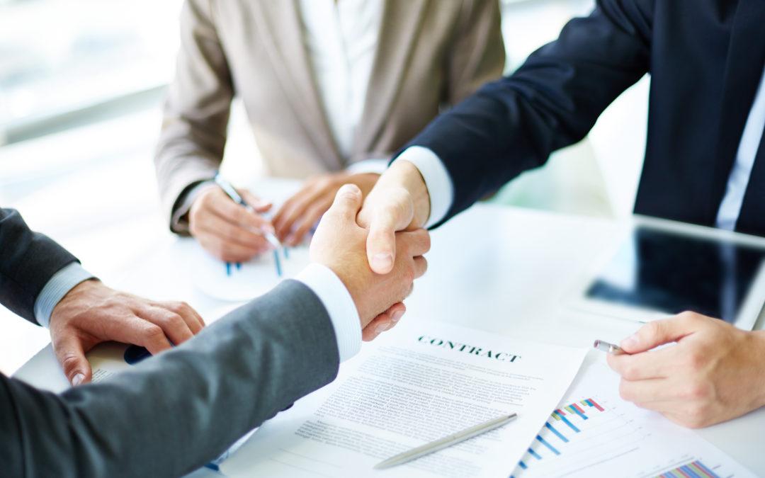 """4 Razones por las cuales conviene a las empresas """"Subcontratar"""""""