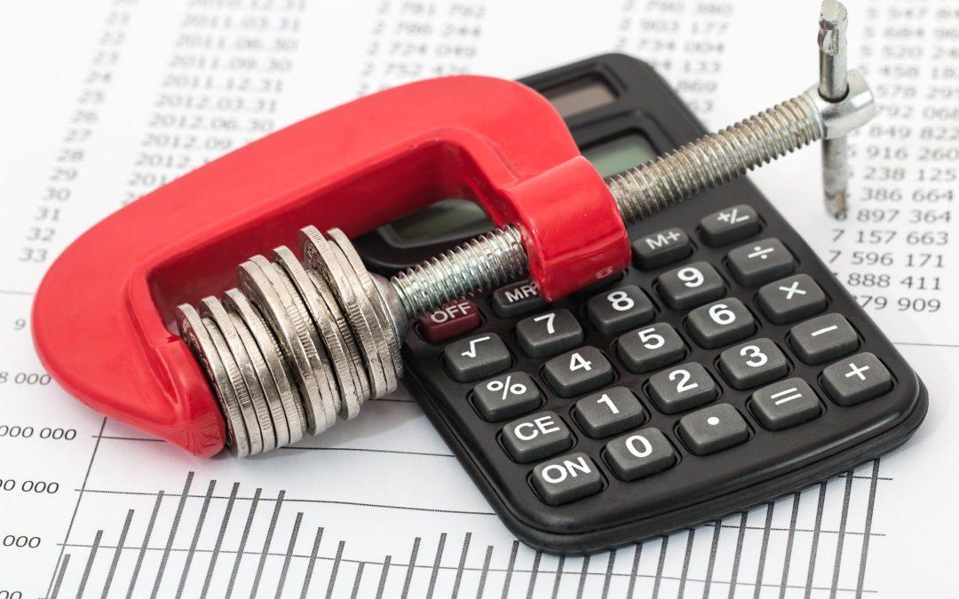 10 Razones para elaborar un Presupuesto en tu Pyme