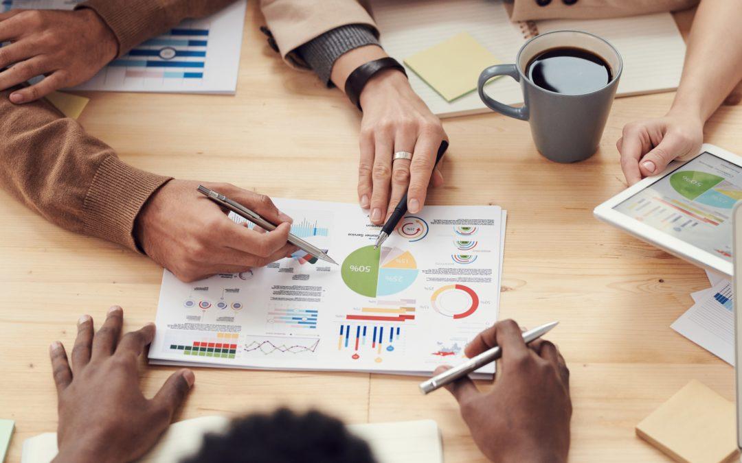 7 Etapas para lograr claridad y enfoque en tu negocio
