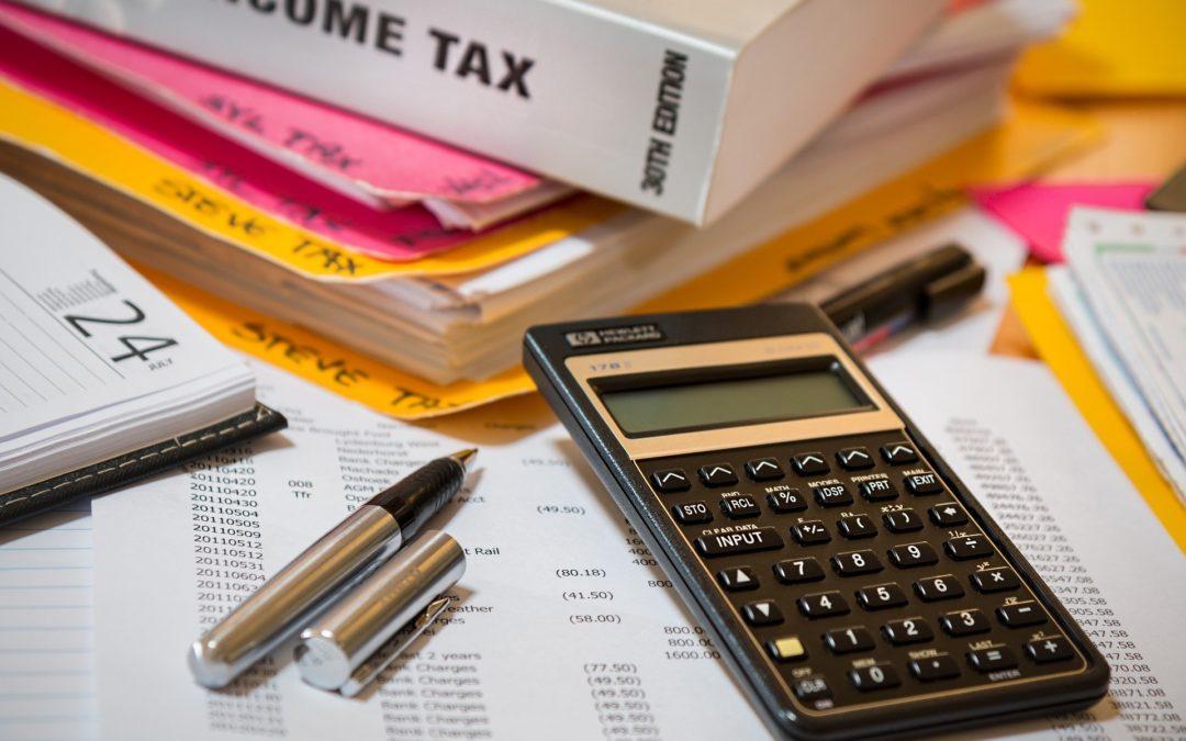 EPISODIO 9: 8 Reglas a considerar para hacer y cumplir un presupuesto